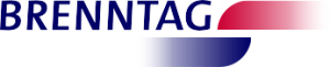 logo Brenntag CR