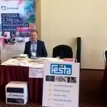 Konference projektování a provoz povrchových úprav