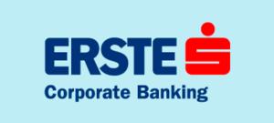 logo ERSTE Corporate Banking